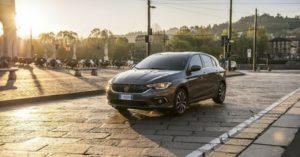 Auto più vendute a settembre 2017: Fiat Tipo