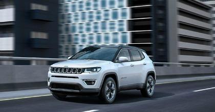 Comunicazione: Jeep vince l'Automotive Marketing Awards
