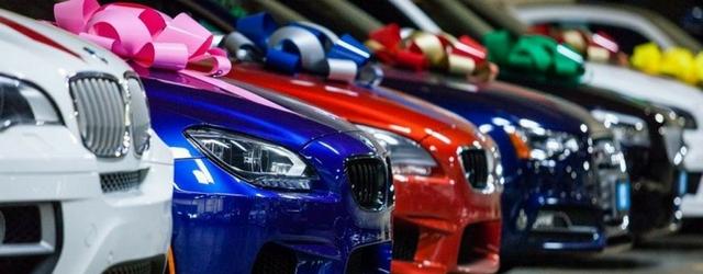 Dati di mercato auto usate maggio 2018