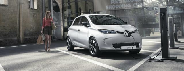Nasce la nuova filiale Renault Energy Services