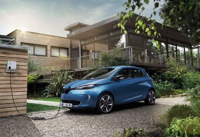 Renault Energy Services: nasce la filiale dedicata alla mobilità elettrica