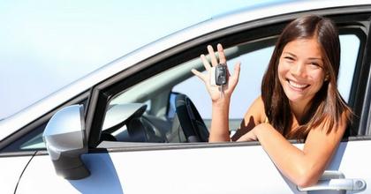 """""""Servizio Cortesia"""" Europcar, in arrivo auto sostitutive per le officine"""