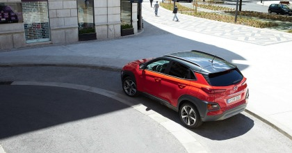 Nuova Hyundai Kona: porte aperte l'11 e 12 novembre