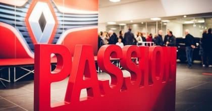 Rondina: inaugurato il nuovo showroom Renault a Pesaro