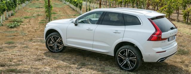 Crash test EuroNCAP 2017: ecco tutti i nuovi modelli al top