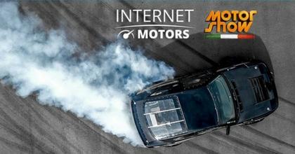 Internet Motors: al Motor Show edizione speciale con Federauto