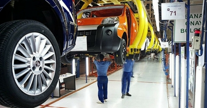 Turchia in avanzata sullo scacchiere automotive mondiale
