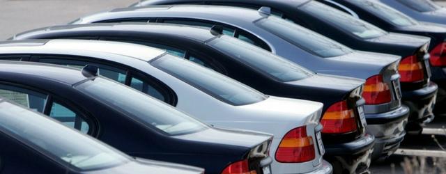 Mercato auto usate a luglio 2018