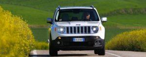 Selected4U: Jeep Renegade