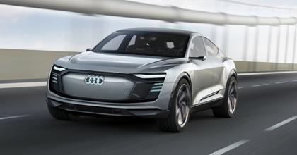 Partnership tra Enel e Audi in nome dell'elettrico