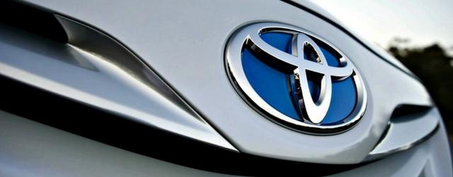 Toyota verso l'elettrificazione, d'ora in poi dice basta al diesel