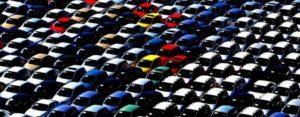 Mercato auto usate, sale a 21,6 miliardi il giro d'affari