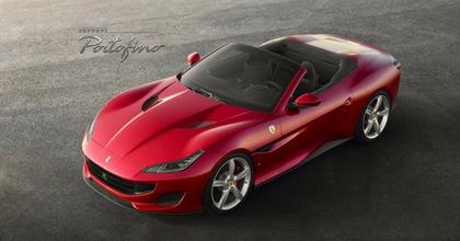 Ferrari tra cinque brand più autentici per i consumatori italiani