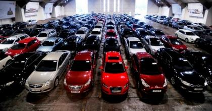Mercato auto usate consegna a domicilio Ariel Car