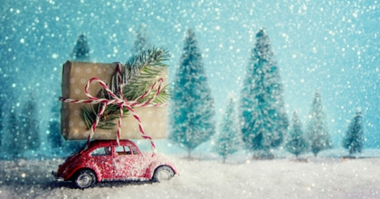 Natale e Capodanno, vince la vacanza in auto per gli italiani