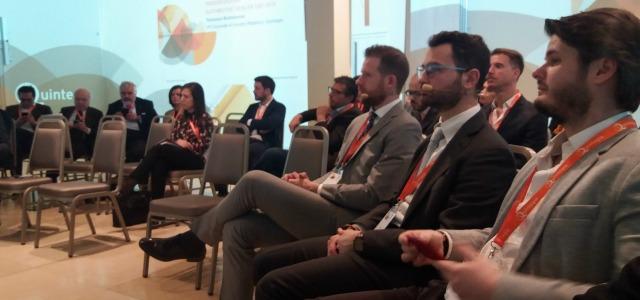 Quintegia Partner Meeting Milano