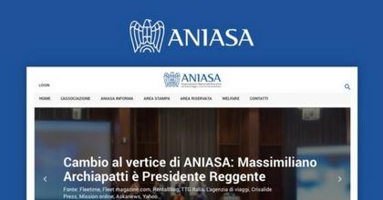 Aniasa: online un nuovo sito web per l'associazione del noleggio