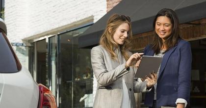 Customer experience in concessionaria: più attenzione alle donne!