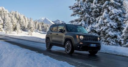 Renegade MY18: arriva un porte aperte per il bestseller di Jeep