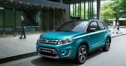 Suzuki Solutions: il finanziamento al passo con i tempi