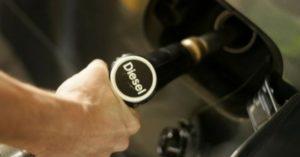 vendite auto diesel nuove