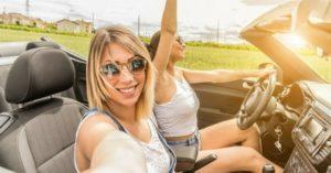 I millennials e l'utilizzo dell'auto, idee per i concessionari