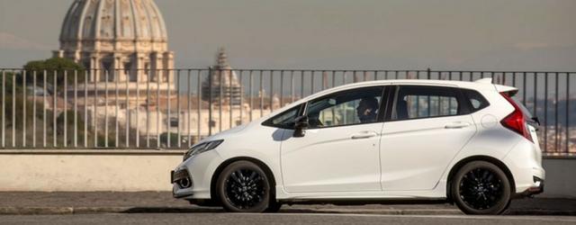 Honda Quality Plus