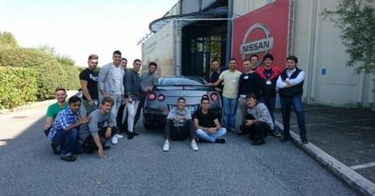 Da Nissan, al via la formazione formato concessionaria