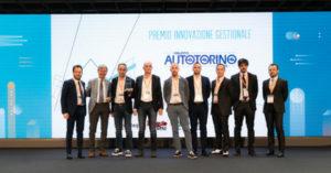 """Il progetto """"NoPaper"""" del Gruppo Autotorino"""