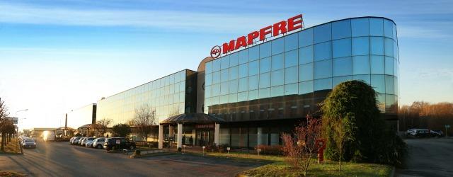 nuova sede Mapfre 2018