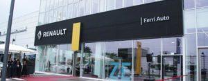 Concessionari Renault: il Gruppo Ferri si espande a Treviso