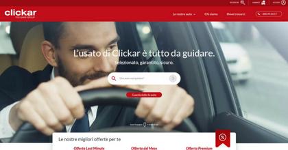 Clickar.it: il nuovo portale per la vendita di usato ai privati