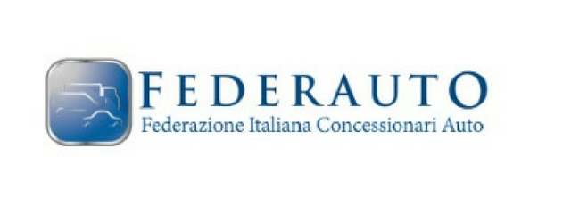 Federauto: nuovo logo