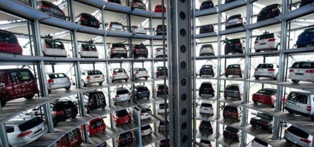 Il diesel crolla? Ma per i concessionari rimane indispensabile