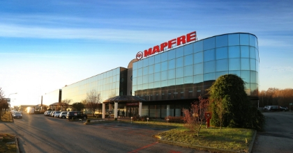 Mapfre Assistance sede