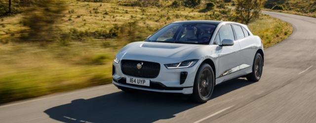 L'electric customer experience dei concessionari per la nuova Jaguar I-Pace
