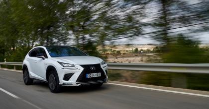 Lexus, ecco il nuovo programma Hybrid Service dedicato alle auto Full Hybrid Electric