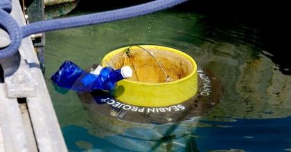 Volvo, i concessionari della rete aderiscono al progetto per la lotta alle plastiche nei mari