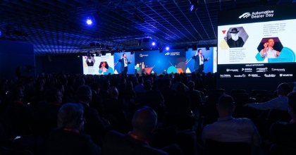 Automotive Dealer Day 2019: quasi 5mila presenze a Veronafiere