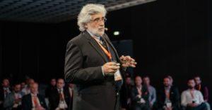 Fabrizio Guidi presidente AsConAuto Service Day 2019