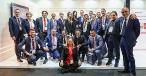 Mapfre Automotive Dealer Day 2019 Verona
