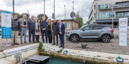 I concessionari Volvo nel progetto PlasticLess 2019