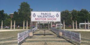 Salone dell'Auto di Torino 2019 a Parco Valentino