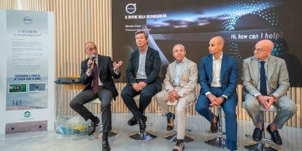 Volvo Car insieme a LifeGate per il progetto PlasticLess 2019