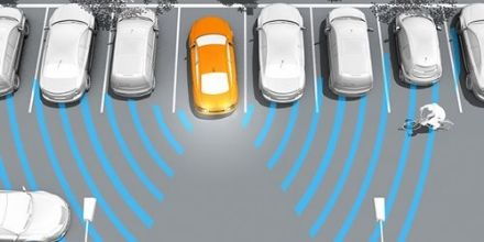 Rear Cross Traffic Alert: come funziona