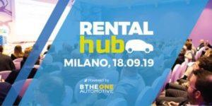 Rentalhub, l'evento organizzato da BtheONE torna il 18 settembre 2019