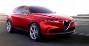 nuova Alfa Romeo Tonale prestazioni