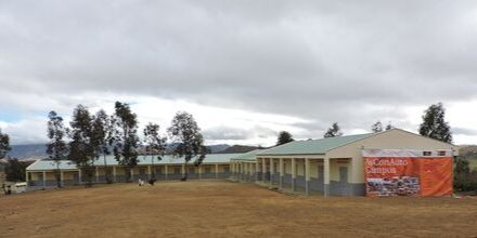 AsConAuto Solidale: il progetto in Madagascar