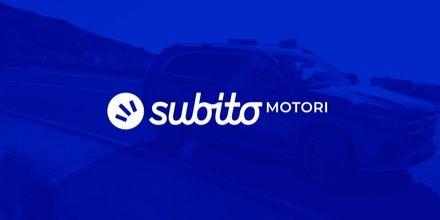 Nasce la nuova sezione Motori di Subito