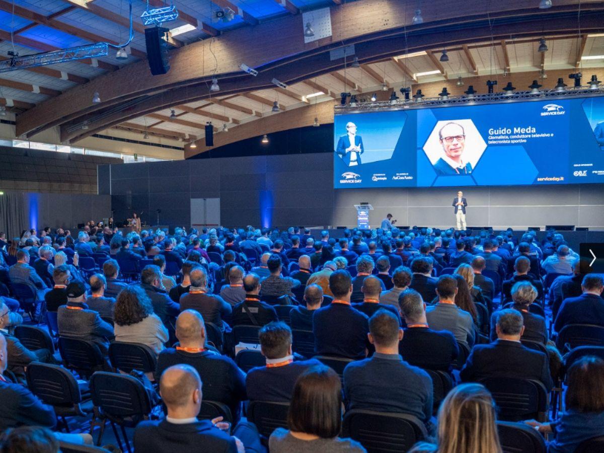 Service Day 2019: torna l'evento di Quintegia sul post-vendita